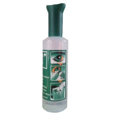 Braun 500 ml Göz Duşu Solüsyonu