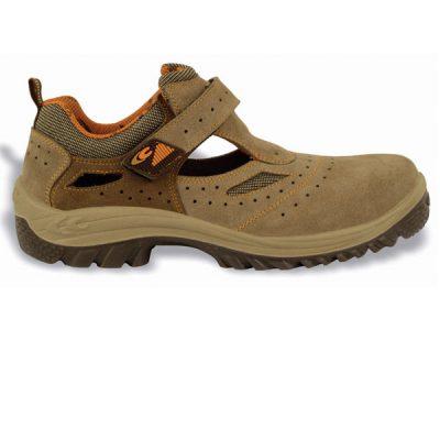 Cofra Panama S1 P SRC İş Ayakkabısı