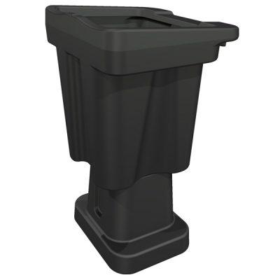Crocsy 500-007 Taşma Dispenseri Damlalık