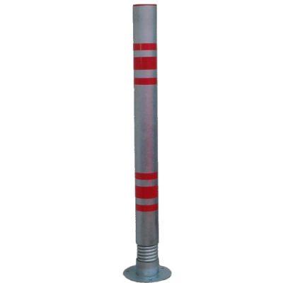 MET01 80 cm Metal Delinatör