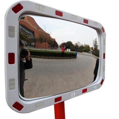 Dikdörtgen Trafik Aynaları