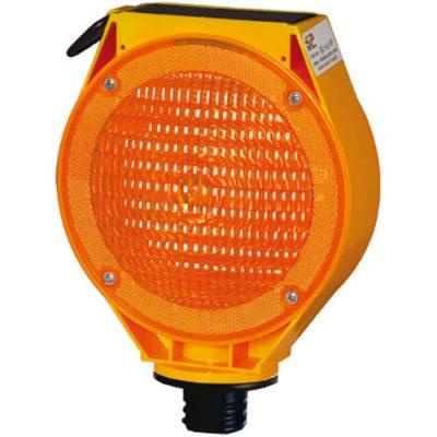 FL100 Flaşörlü Uyarı Lambası