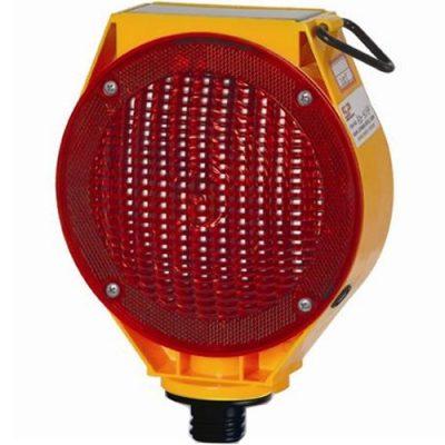 FL101 Flaşörlü Uyarı Lambası