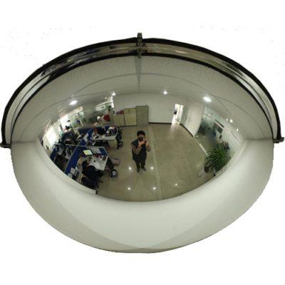 Yarım Kubbesel Aynalar