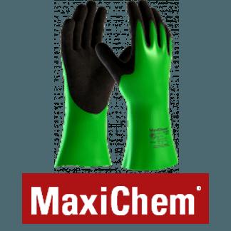 Atg MaxiChem Kimyasallara Dayanıklı Eldiven