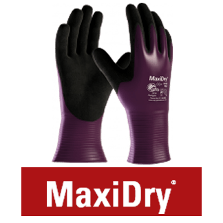 Atg MaxiDry İş Eldivenleri