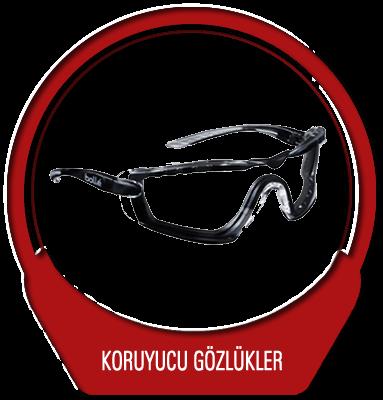 Koruyucu Gözlükler