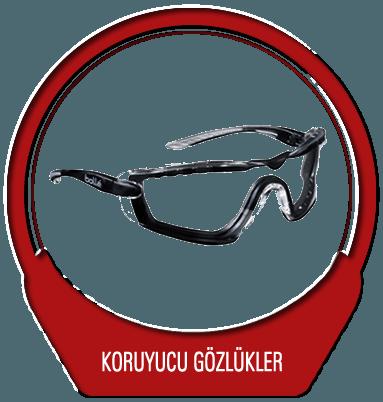 KORUYUCU-GÖZLÜKLER