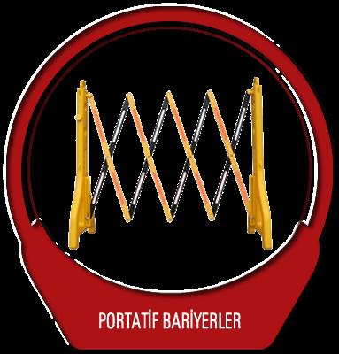 Portatif Bariyerler